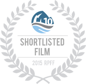 Shortlisted for the 2015 Reel Paddling Film Festival World Tour